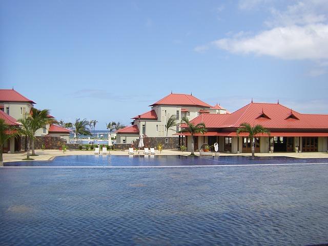 Voyage de noces à l'île Maurice signifie détente et plage