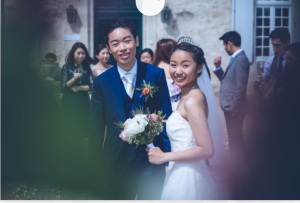 Shooting photo : un excellent cadeau d'anniversaire de mariage