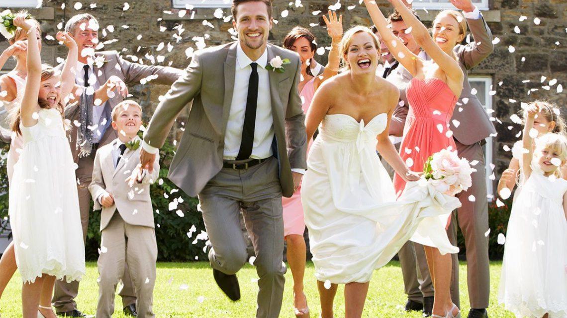 Louez un Bus pour votre mariage