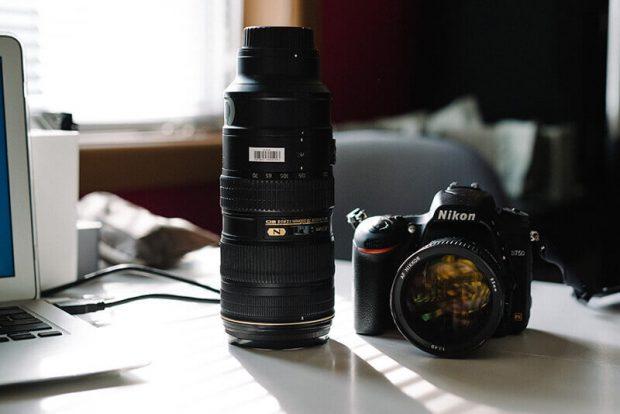 La photographie est- telle une série d'aptitudes et de capacités ?