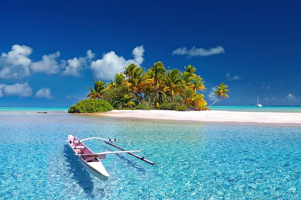 Voyage de noces à Tahiti : une destination de rêve en Polynésie française