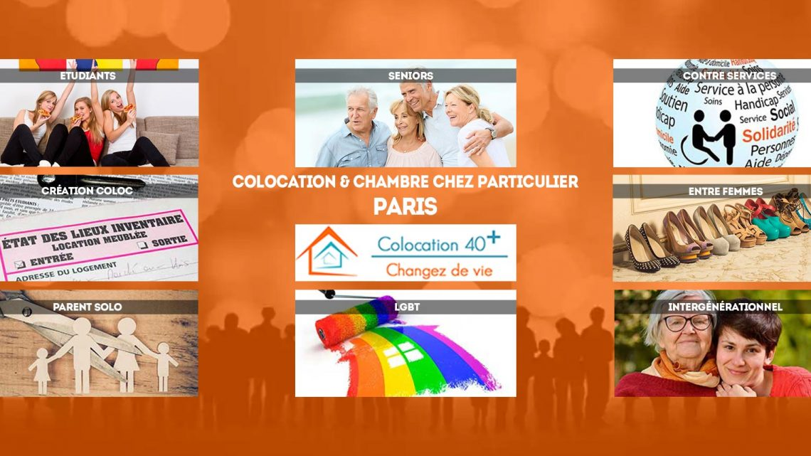 Pourquoi opter pour une colocation pour gay à Paris ?