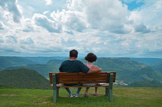Lune de miel en France cet été : partir en amoureux à la montagne