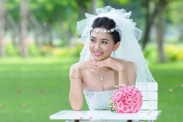 Astuce beauté : comment avoir une peau parfaite pour son mariage ?