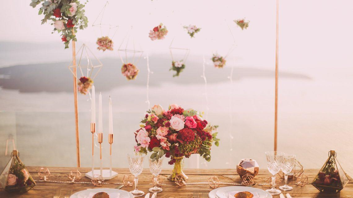 Comment organiser un mariage bohème