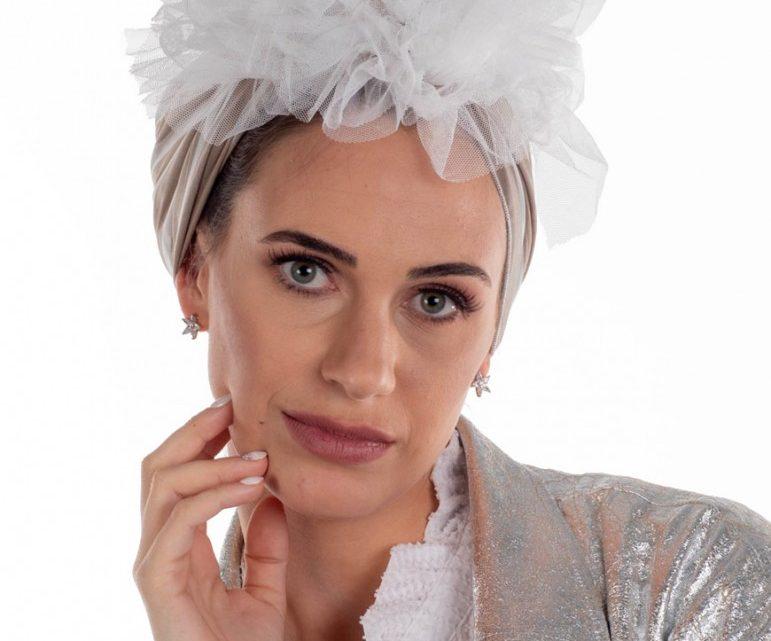 Foulard femme pour mariage