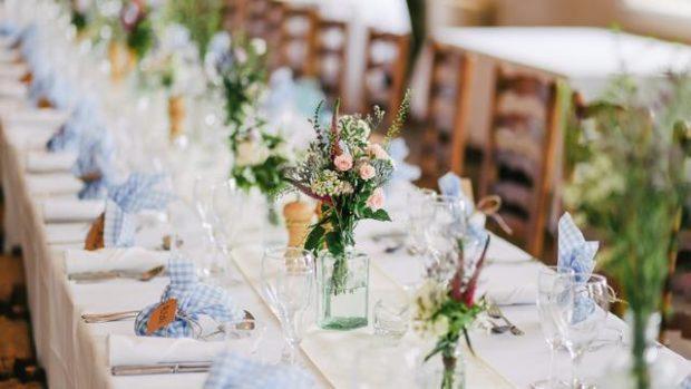 5 décorations faites main pour mariage à essayer
