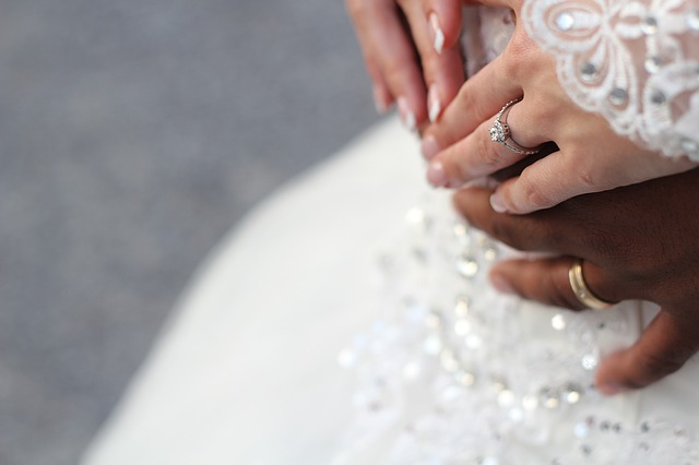 Les bijoux comme cadeaux pour le jour de votre mariage