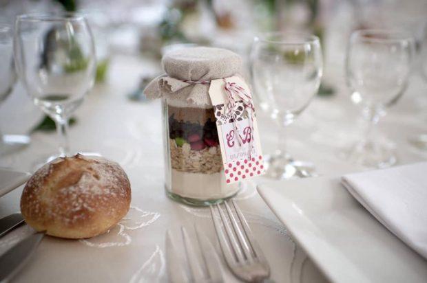Choisir les bons cadeaux à offrir à ses invités lors d'un mariage