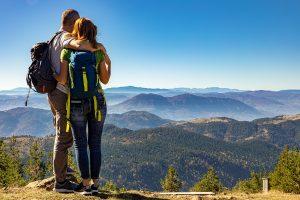 Amoureux de la montagne, offrez-vous un coffret randonnées sportives