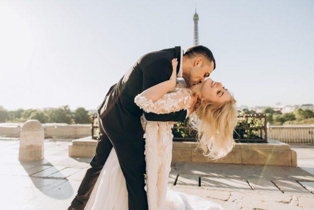 Les points indispensables pour bien préparer son mariage