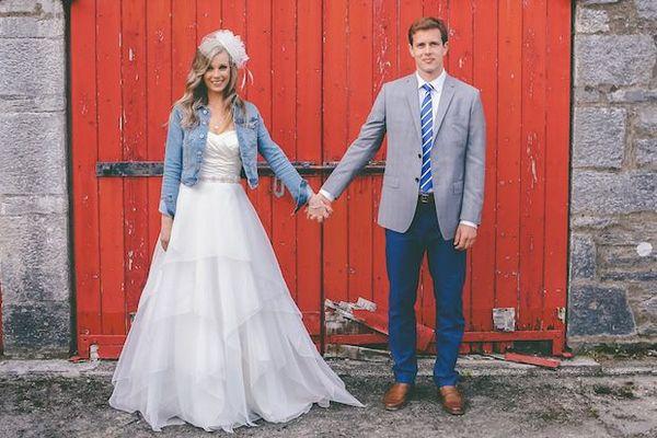 Comment bien s'habiller lors d'une cérémonie de mariage ?
