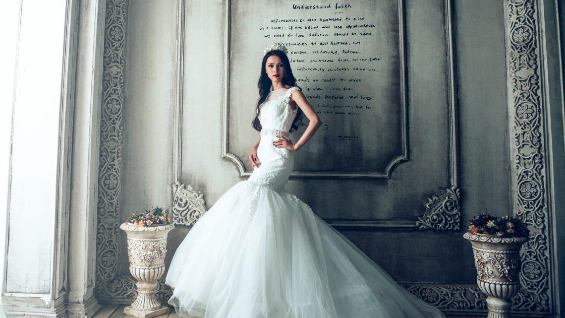 La morphologie et le choix de la robe de mariée