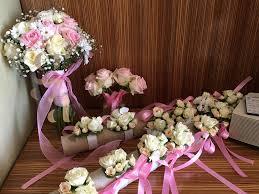 L'art floral, un atout pour votre mariage