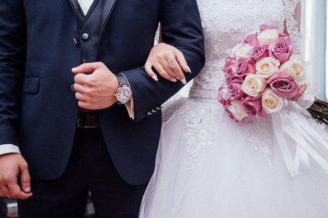 Décoration mariage : le style champêtre