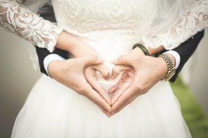union de mariage