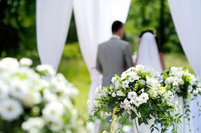 Des fleurs pour votre mariage: comment faire le bon choix?