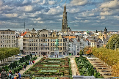 Voyage de noces en Belgique : les activités à faire