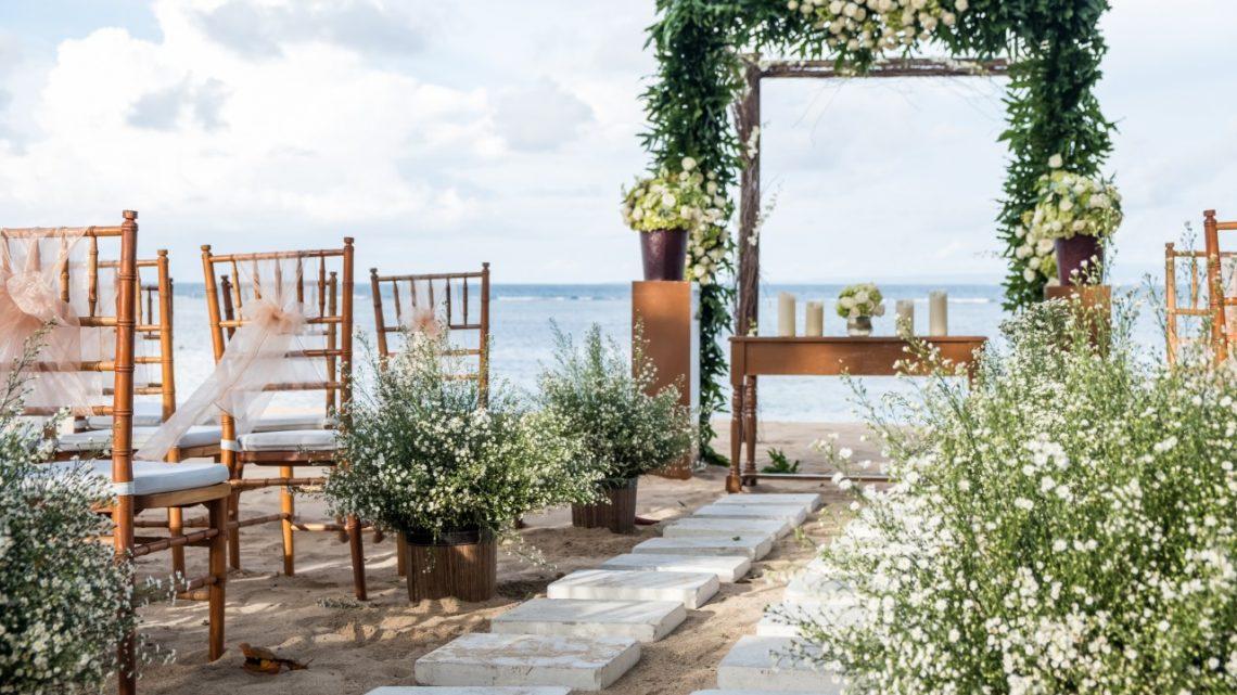Nos 10 conseils pour choisir le lieu de réception de mariage à Bonifacio